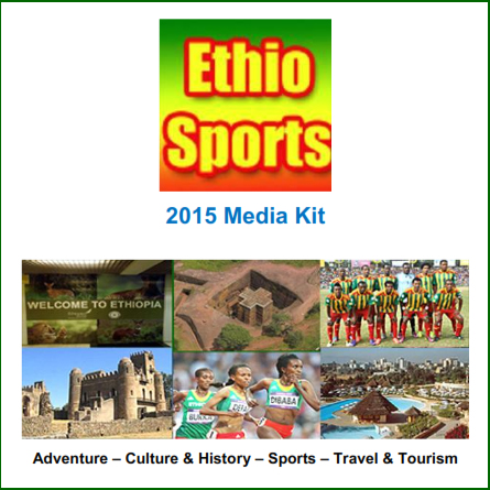 Ethiosports Media Kit