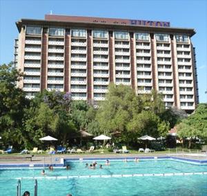 Addis Hilton