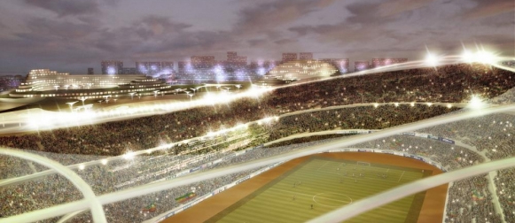 Addis Ababa National Stadium