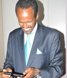 Seife-Selassie Ayalew