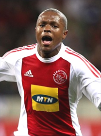 Thulani Serero of South Africa (Getty Images)
