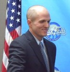 Wesley Hall Named Sioux Falls Sports Authority Executive Director
