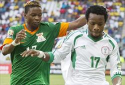 Zambia Nigeria