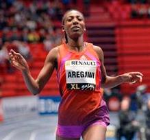 Abeba Aregawi (Photo: IAAF.org)