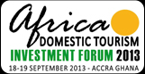 Africa Domestic Tourism Forum