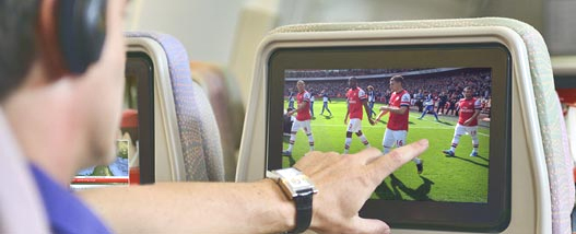 Emirates Ice TV