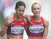 Goucher Flanagan