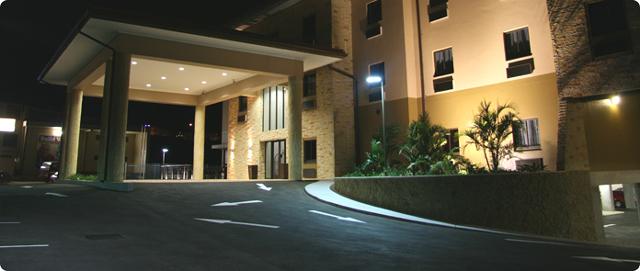 Hampshire Hotel, Balito (Photo: hampshirehotel.co.za)