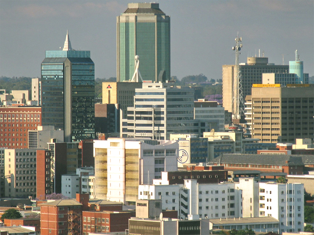 Travel Agents In Harare Zimbabwe