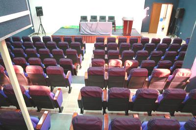 Panorama Cinema (Photo: The Reporter)