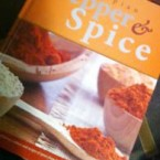 Pepper and Spice