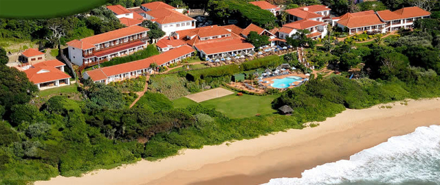 Pumula Beach Hotel (Photo: pumulabeachhotel.com)