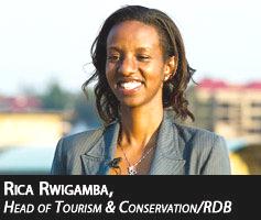 Rica Rwigamba