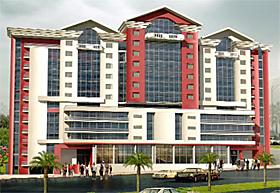Tegat Shopping Centre (Photo: AddisFortune.com)