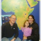 Michigan Family Wins South African Safari with YouTube Video