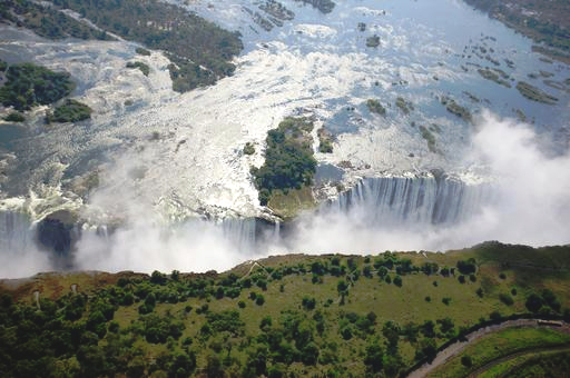 Victoria Falls (Photo: Abercrombie & Kent )