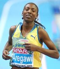 Abebea Aregawi