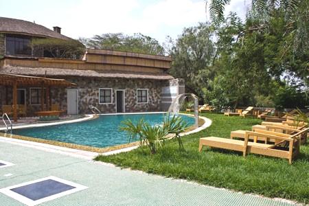 Adulala Resort and Spa