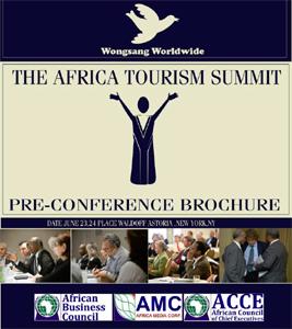 Africa Tourism Summit