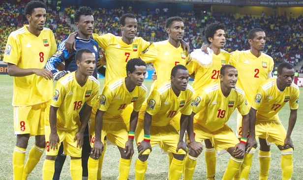 Ethiopia World Cup