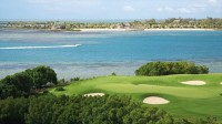 "Become the ""Champion Golfer of the Year"" at Four Seasons Golf Club Mauritius at Anahita"