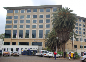 Kenya Hotel