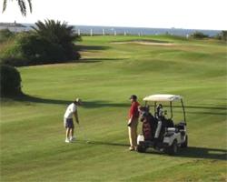 Monastir Palm Links Golf Club