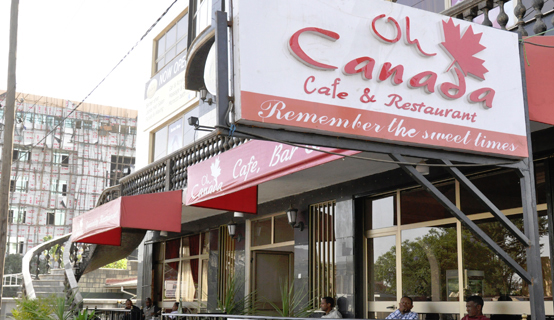 Best Ethiopian Restaurant