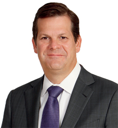Pierre Beaudoin, President & CEO, Bombardier Inc.