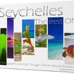 Seychelles –The Best Of: A new book from tropical paradise