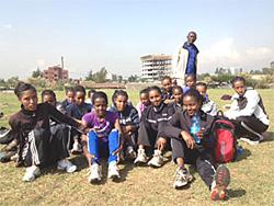 Team Tesfa