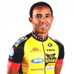 Tour de Taiwan 2013: Grmay makes history for Ethiopia