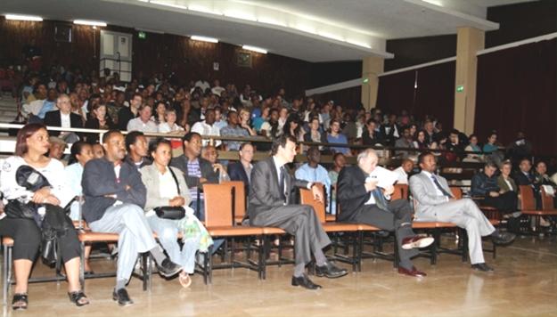 Addis Film Festival