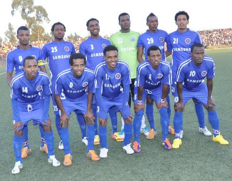 League leader Dedebit FC