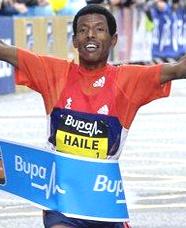Haile Bupa