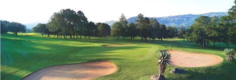 Royal Swazi Sun Golf Course