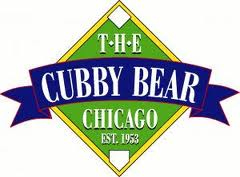 The Cubby Bear Chicago