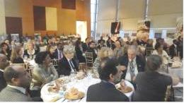 US-Ethiopia Tourism Event