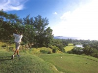 Seychelles swings into golf tourism marketing in China