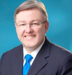 SA Tourism Minister Marthinus van Schalkwyk