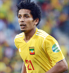 Addis Hintsa scored the second goal