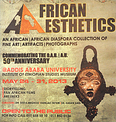 Addis Ababa to host African Aesthetic Exhibition