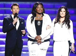 'American Idol' finale audience drops to record low, reflecting show's declining popularity