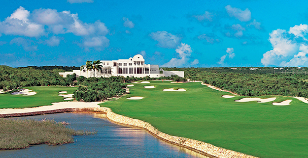 """The Anguilla Open – A """"First Class"""" Golf Event"""