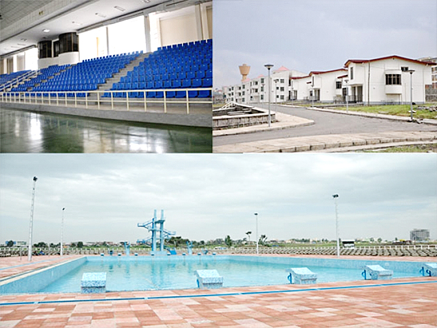 Ethiopian Youth Sports Academy
