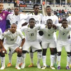 Ghana to camp in Ethiopia and South Africa for World Cup qualifiers