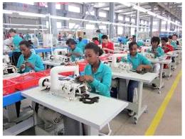 Ethiopia earns more than $ 229 million from manufacturing sector