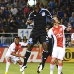 After getting a chance, San Jose Earthquakes' Nana Attakora may not give back starting spot
