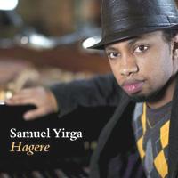 Samuel Yirga