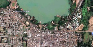 Bahir Dar strives to be the next lake resort